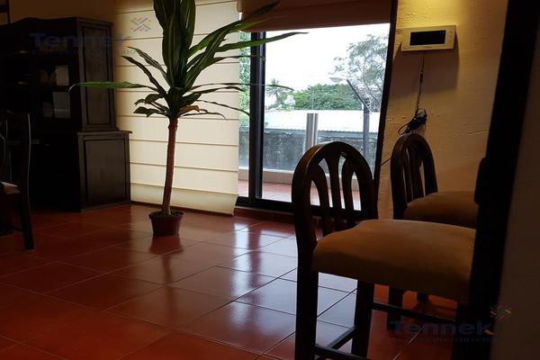 Foto de departamento en renta en  , los pinos, tampico, tamaulipas, 18510156 No. 07