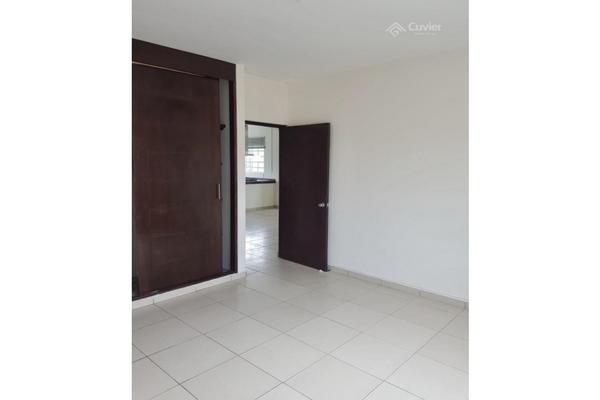 Foto de departamento en renta en  , los pinos, tampico, tamaulipas, 20066493 No. 13