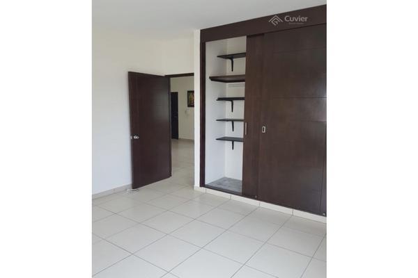 Foto de departamento en renta en  , los pinos, tampico, tamaulipas, 20066493 No. 14