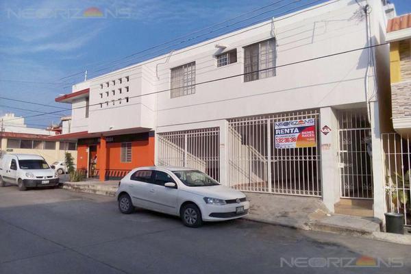 Foto de departamento en renta en  , los pinos, tampico, tamaulipas, 0 No. 02
