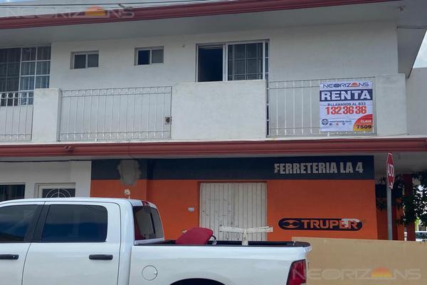 Foto de departamento en renta en  , los pinos, tampico, tamaulipas, 0 No. 03