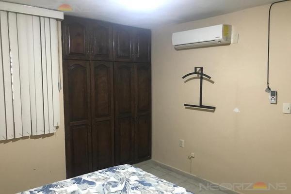 Foto de departamento en renta en  , los pinos, tampico, tamaulipas, 0 No. 16