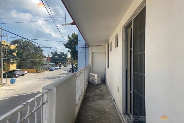 Foto de departamento en renta en  , los pinos, tampico, tamaulipas, 0 No. 25