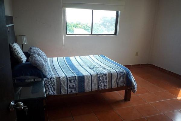 Foto de departamento en renta en  , los pinos, tampico, tamaulipas, 0 No. 05