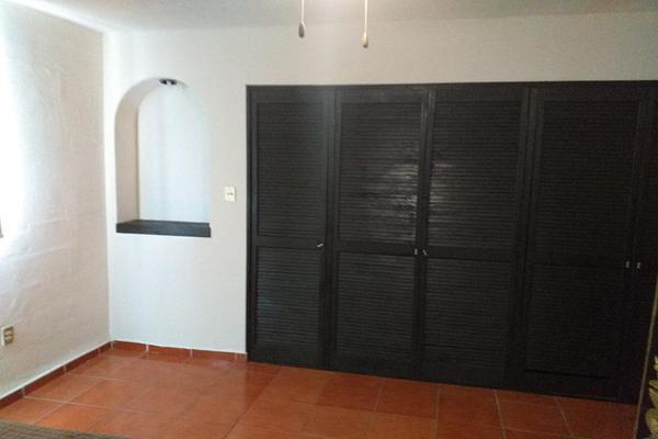 Foto de departamento en renta en  , los pinos, tampico, tamaulipas, 0 No. 06