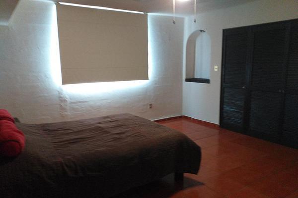 Foto de departamento en renta en  , los pinos, tampico, tamaulipas, 0 No. 07