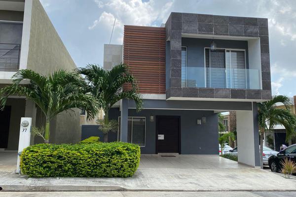 Foto de casa en renta en  , los pinos, tampico, tamaulipas, 21516629 No. 01