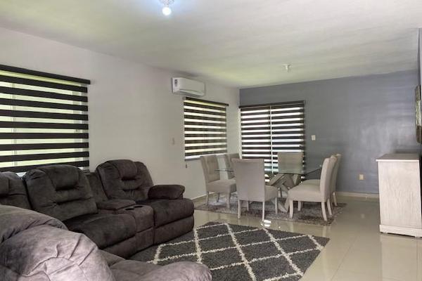 Foto de casa en renta en  , los pinos, tampico, tamaulipas, 21516629 No. 02