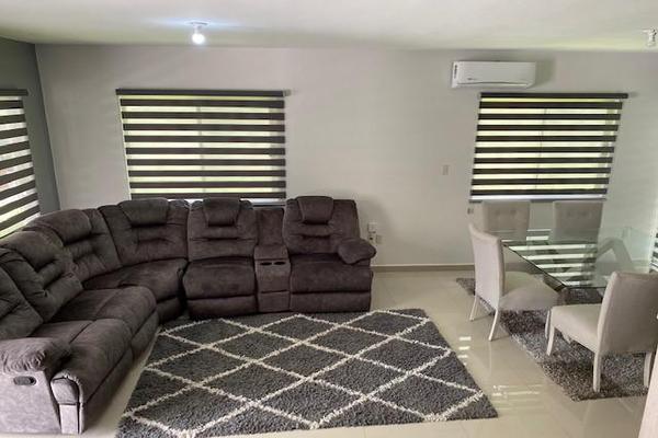 Foto de casa en renta en  , los pinos, tampico, tamaulipas, 21516629 No. 03