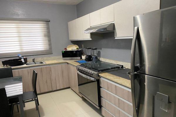 Foto de casa en renta en  , los pinos, tampico, tamaulipas, 21516629 No. 04