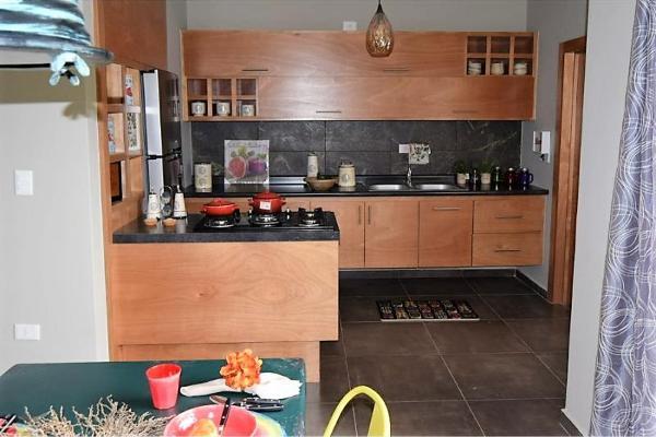 Foto de casa en venta en  , los pirules, pachuca de soto, hidalgo, 5945591 No. 05