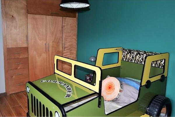 Foto de casa en venta en  , los pirules, pachuca de soto, hidalgo, 5945591 No. 09
