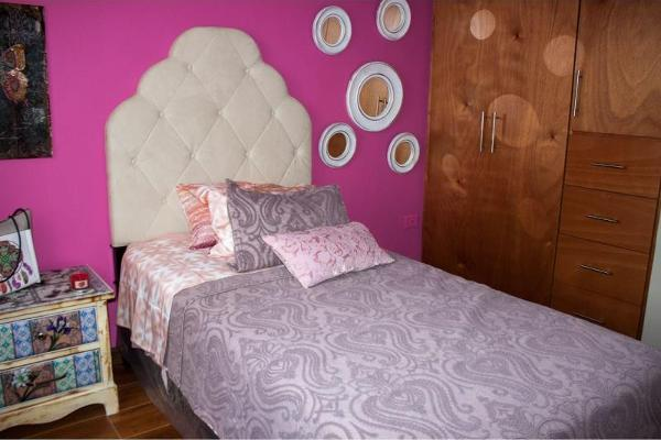 Foto de casa en venta en  , los pirules, pachuca de soto, hidalgo, 5945591 No. 10