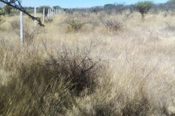 Foto de terreno habitacional en venta en  , los pocitos, aguascalientes, aguascalientes, 7977812 No. 08