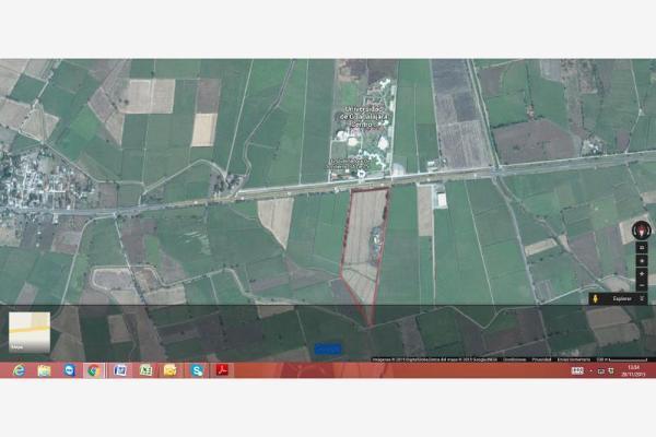 Foto de terreno habitacional en venta en carretera ameca-gdl 6.15 , los pocitos, ameca, jalisco, 2680604 No. 04