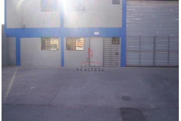 Foto de nave industrial en venta en  , los portales, chihuahua, chihuahua, 5649122 No. 01