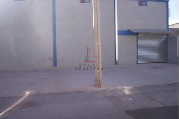Foto de nave industrial en venta en  , los portales, chihuahua, chihuahua, 5649122 No. 04