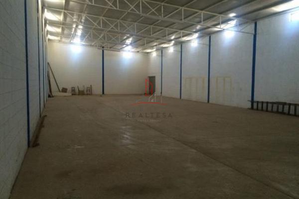 Foto de nave industrial en venta en  , los portales, chihuahua, chihuahua, 5649122 No. 09