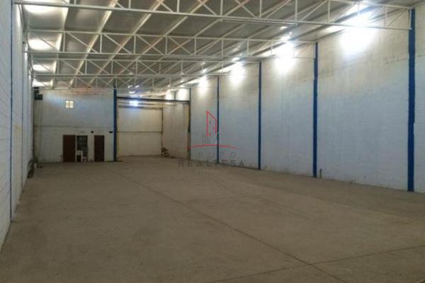 Foto de nave industrial en venta en  , los portales, chihuahua, chihuahua, 5649122 No. 12