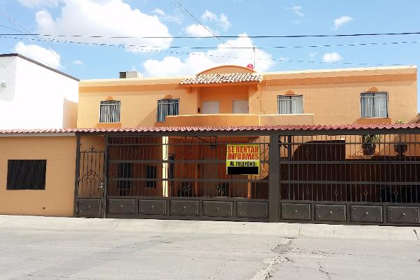 Foto de departamento en renta en  , los portales, hermosillo, sonora, 2643470 No. 01