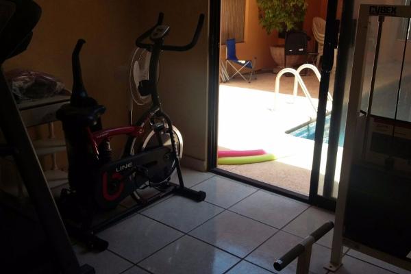Foto de departamento en renta en  , los portales, hermosillo, sonora, 2643470 No. 05