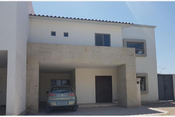 Foto de casa en venta en  , los portones, torreón, coahuila de zaragoza, 5414379 No. 02