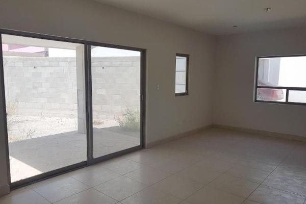Foto de casa en venta en  , los portones, torreón, coahuila de zaragoza, 5414379 No. 05