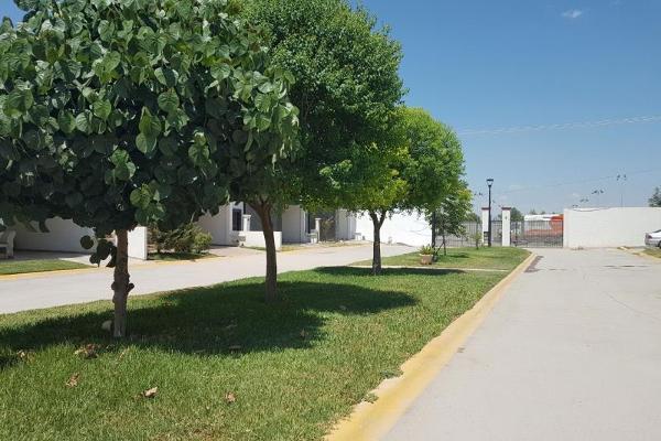 Foto de casa en venta en  , los portones, torreón, coahuila de zaragoza, 5414379 No. 15