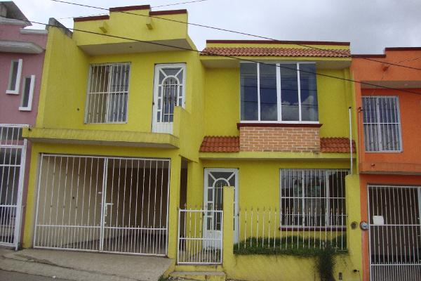 Foto de casa en venta en  , los prados, xalapa, veracruz de ignacio de la llave, 2627636 No. 12