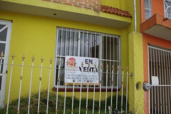 Foto de casa en venta en  , los prados, xalapa, veracruz de ignacio de la llave, 2627636 No. 18