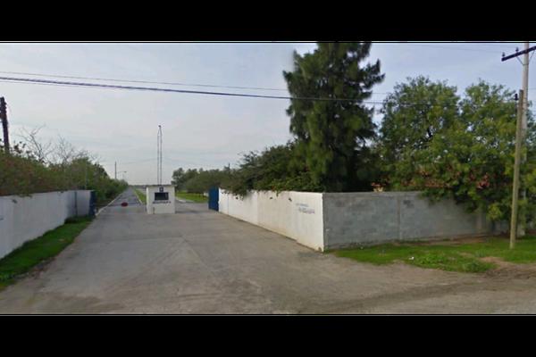 Foto de terreno habitacional en venta en  , los presidentes, matamoros, tamaulipas, 0 No. 01