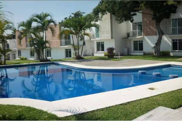 Foto de casa en venta en  , los presidentes, temixco, morelos, 7202547 No. 02