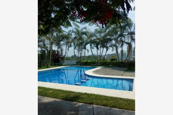 Foto de casa en venta en  , los presidentes, temixco, morelos, 7202547 No. 04