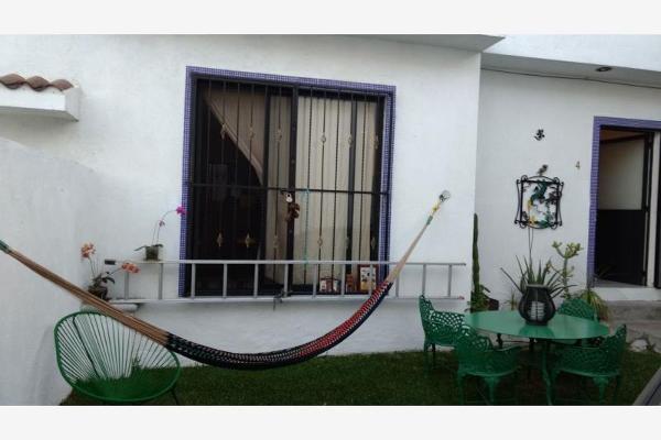 Foto de casa en venta en  , los presidentes, temixco, morelos, 9924405 No. 01