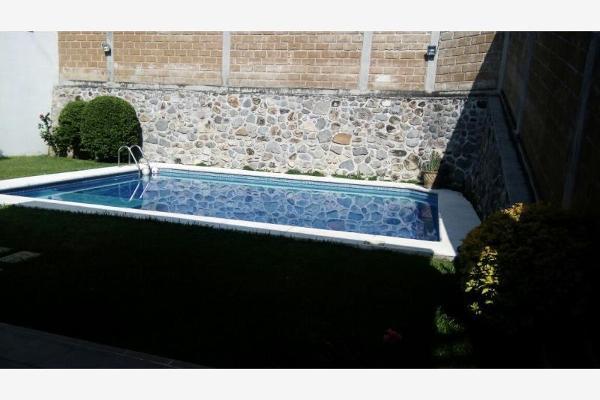 Foto de casa en venta en  , los presidentes, temixco, morelos, 9924405 No. 04