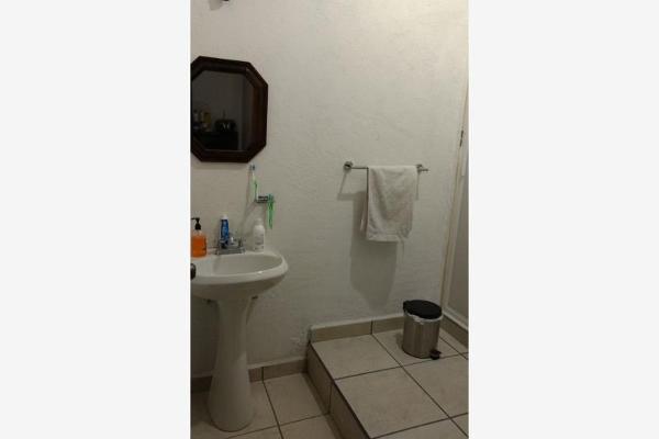 Foto de casa en venta en  , los presidentes, temixco, morelos, 9924405 No. 06