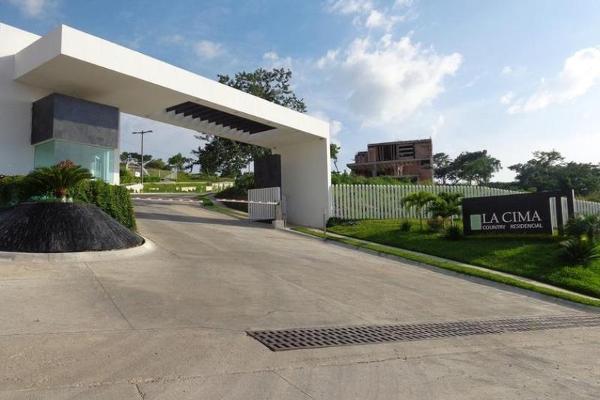 Foto de terreno habitacional en venta en  , los presidentes, tuxtla gutiérrez, chiapas, 8851149 No. 01