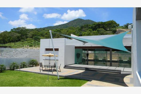 Foto de terreno habitacional en venta en  , los presidentes, tuxtla gutiérrez, chiapas, 8851149 No. 05