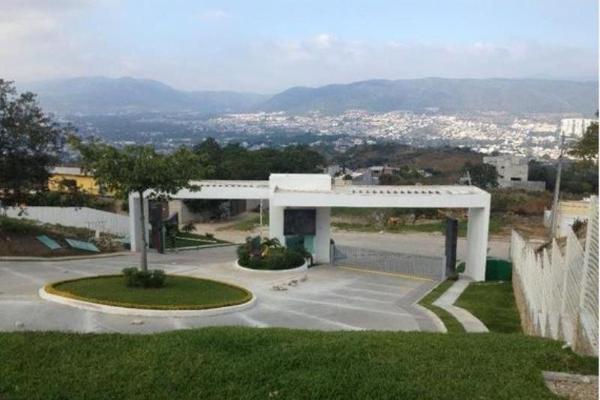Foto de terreno habitacional en venta en  , los presidentes, tuxtla gutiérrez, chiapas, 8851149 No. 07