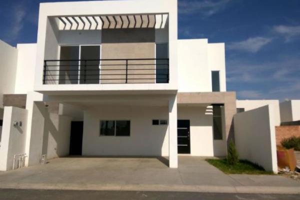 Foto de casa en venta en los racimos 0, fraccionamiento lagos, torreón, coahuila de zaragoza, 5879969 No. 01