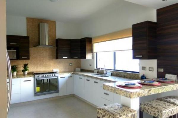 Foto de casa en venta en los racimos 0, fraccionamiento lagos, torreón, coahuila de zaragoza, 5879969 No. 07