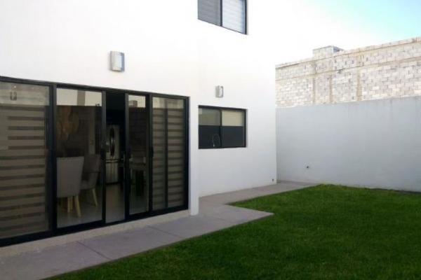 Foto de casa en venta en los racimos 0, fraccionamiento lagos, torreón, coahuila de zaragoza, 5879969 No. 09