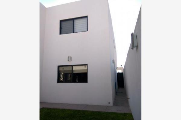 Foto de casa en venta en los racimos 0, fraccionamiento lagos, torreón, coahuila de zaragoza, 5879969 No. 10