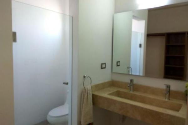Foto de casa en venta en los racimos 0, fraccionamiento lagos, torreón, coahuila de zaragoza, 5879969 No. 17