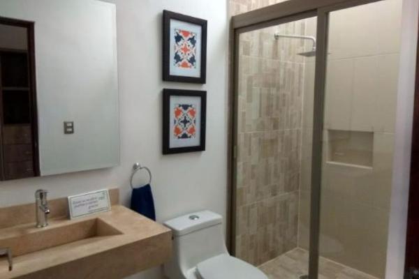 Foto de casa en venta en los racimos 0, fraccionamiento lagos, torreón, coahuila de zaragoza, 5879969 No. 21