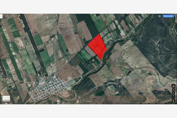 Foto de terreno habitacional en venta en los ramones 5522, los ramones, los ramones, nuevo león, 5679210 No. 02