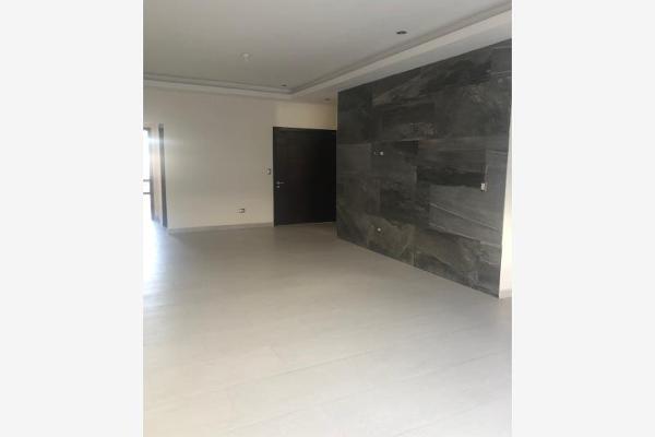Foto de casa en venta en  , los reales, saltillo, coahuila de zaragoza, 5886359 No. 04