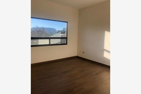 Foto de casa en venta en  , los reales, saltillo, coahuila de zaragoza, 5886359 No. 08