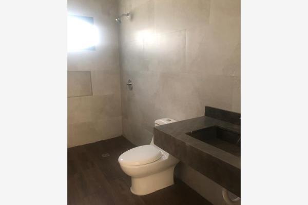Foto de casa en venta en  , los reales, saltillo, coahuila de zaragoza, 5886359 No. 09