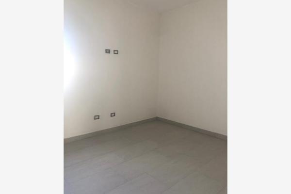 Foto de casa en venta en  , los reales, saltillo, coahuila de zaragoza, 5886359 No. 11